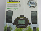Garden irrigation products - electronic timers